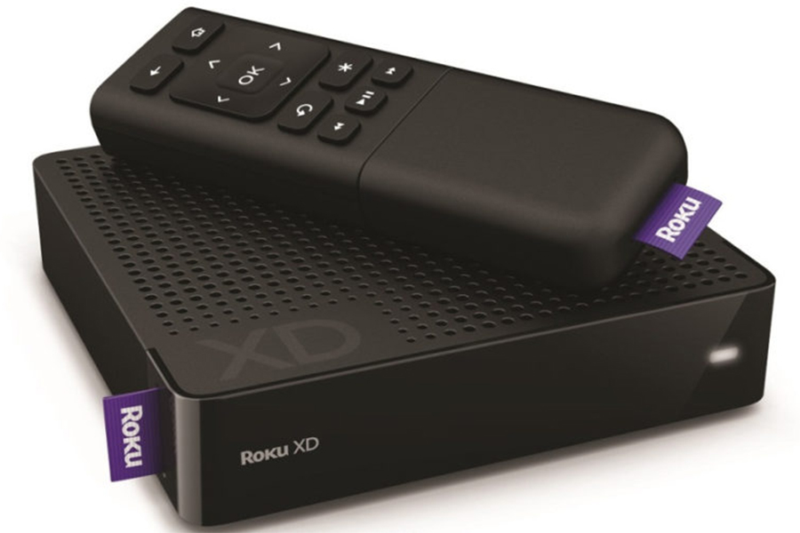 Netflix Dropping Support for Older Roku Players