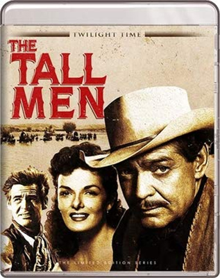 Mike's Picks: 'The Tall Men' and 'There's Always Tomorrow'
