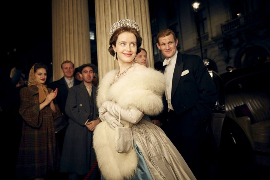 Netflix Inks 'The Crown' Creator Peter Morgan to Exclusive Production Deal