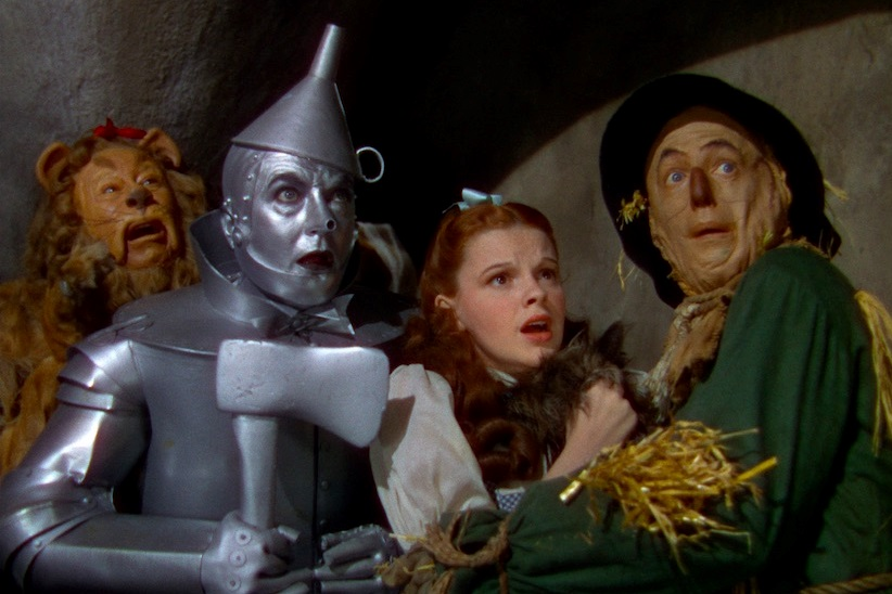 'The Wizard of Oz' 80th Anniversary 4K Release Is the Ultimate Makeover, Say Warner Execs
