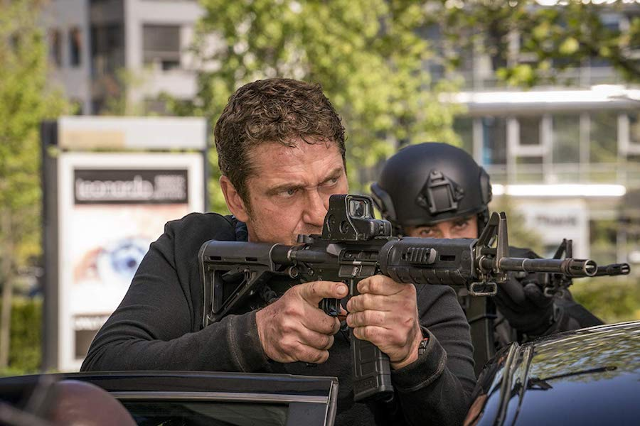 Actioner 'Angel Has Fallen' Arrives on Digital Nov. 12, Disc — Including 4K— Nov. 26 From Lionsgate