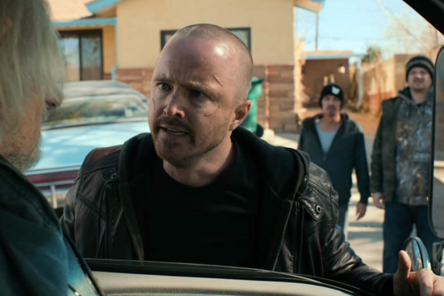 'Breaking Bad' Movie a Streaming Sensation