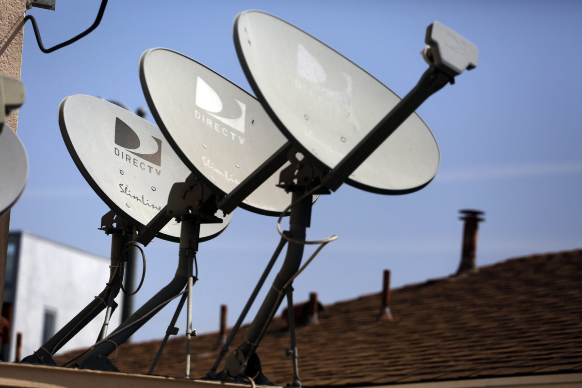 Private Equity Group Looking to Acquire DirecTV and Dish Network