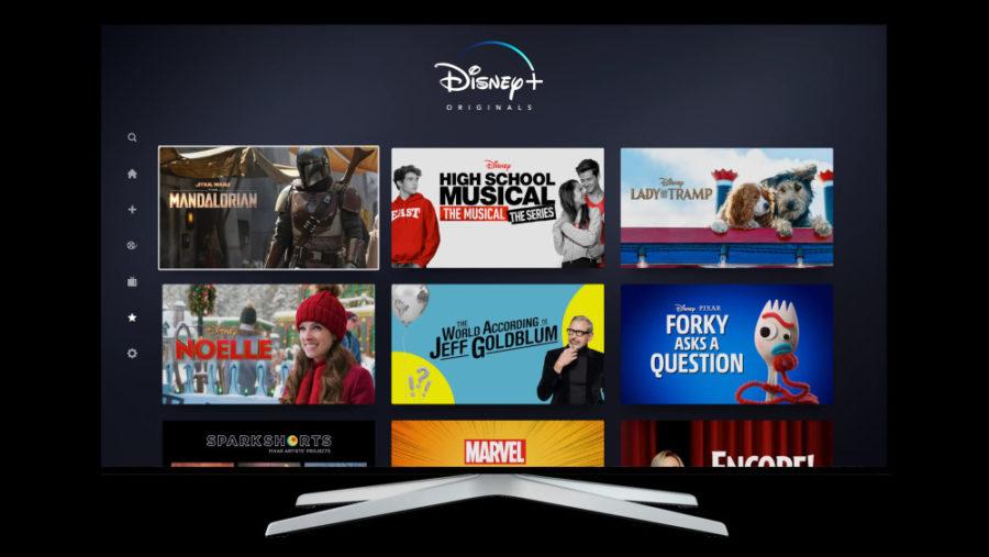 Disney, Amazon in Dispute Over Fire TV App Ad Revenue