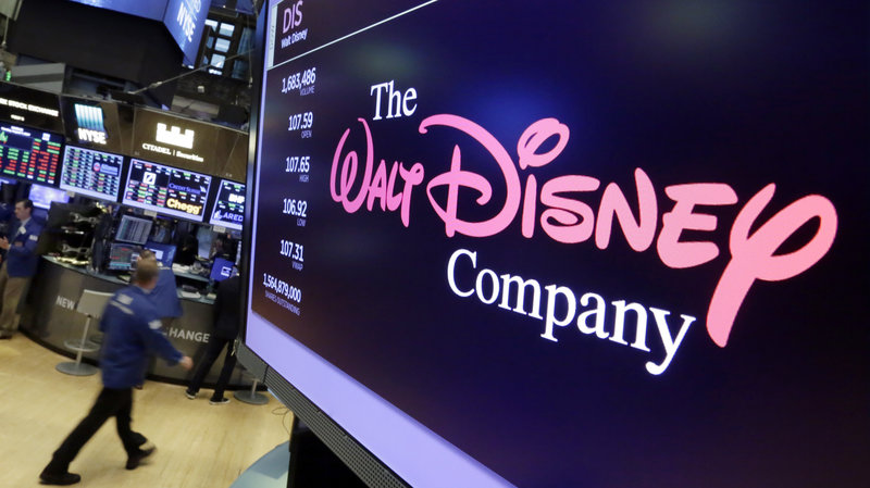 Disney Stops Running Netflix Ads on its Networks