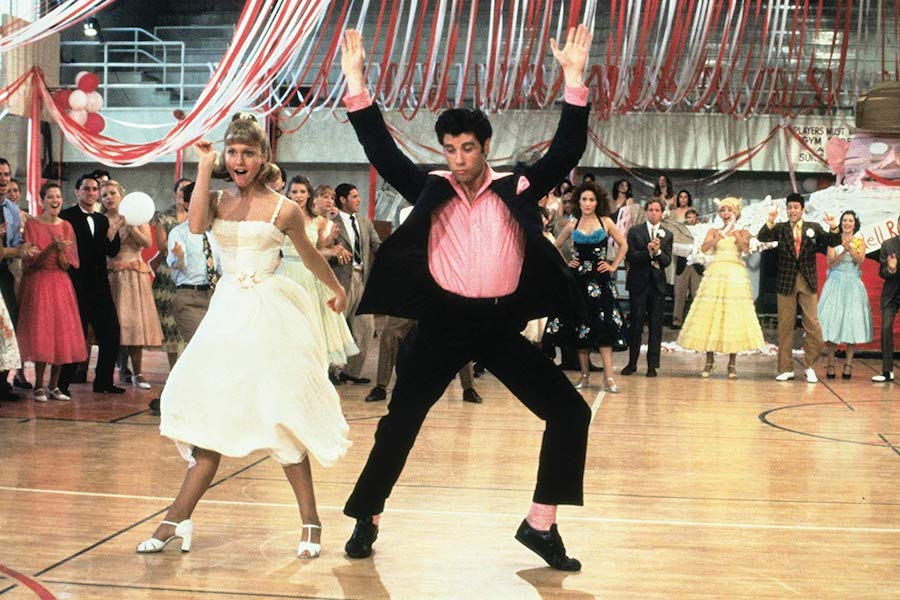 HBO Max to Create Series Based on 'Grease'