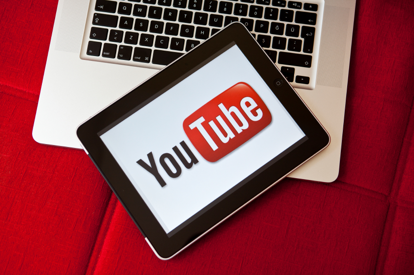 Report: More Teens Watch YouTube Than Netflix