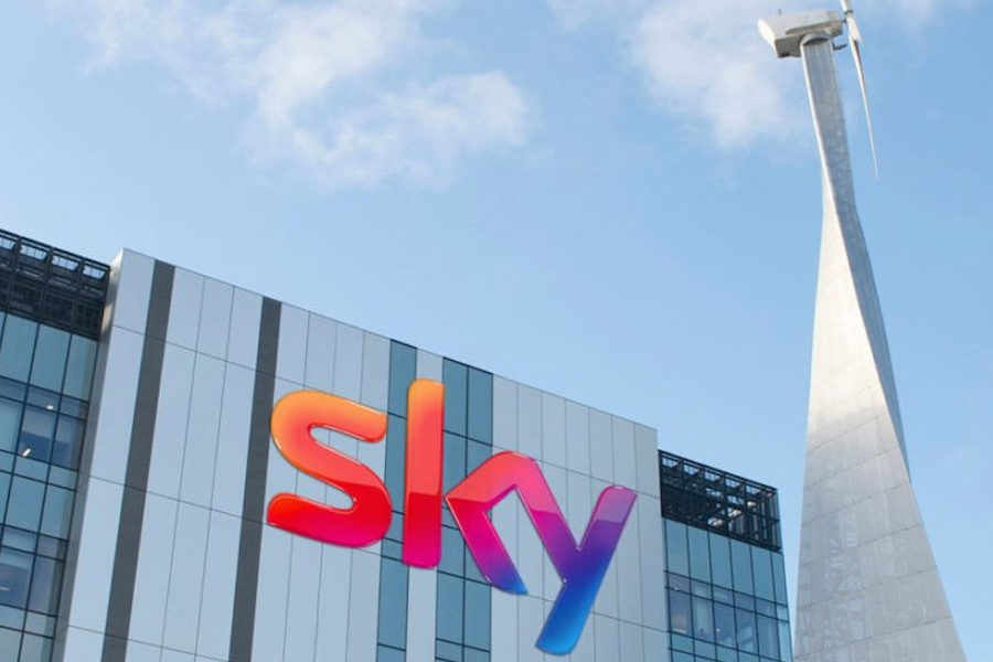 Sky, Discovery Expand New Long-Term Partnership