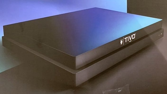 TiVo Rolls Out Enhanced Set-Top Device; Streaming Service Pending