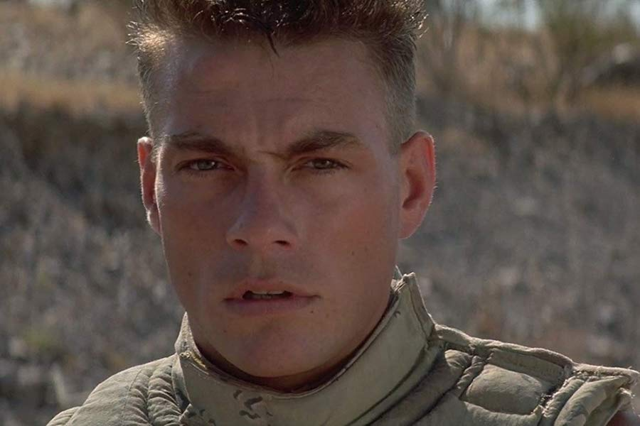 Actioner 'Universal Soldier' Shooting to 4K Nov. 5 From Lionsgate