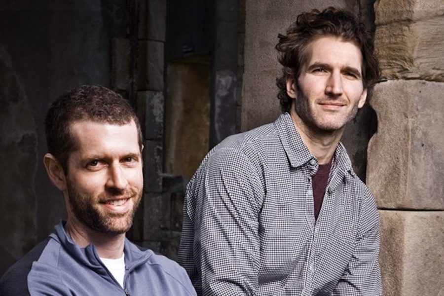 Who's Your Sugar Daddy? David Benioff, DB Weiss Exit Disney 'Star Wars' Trilogy for Netflix