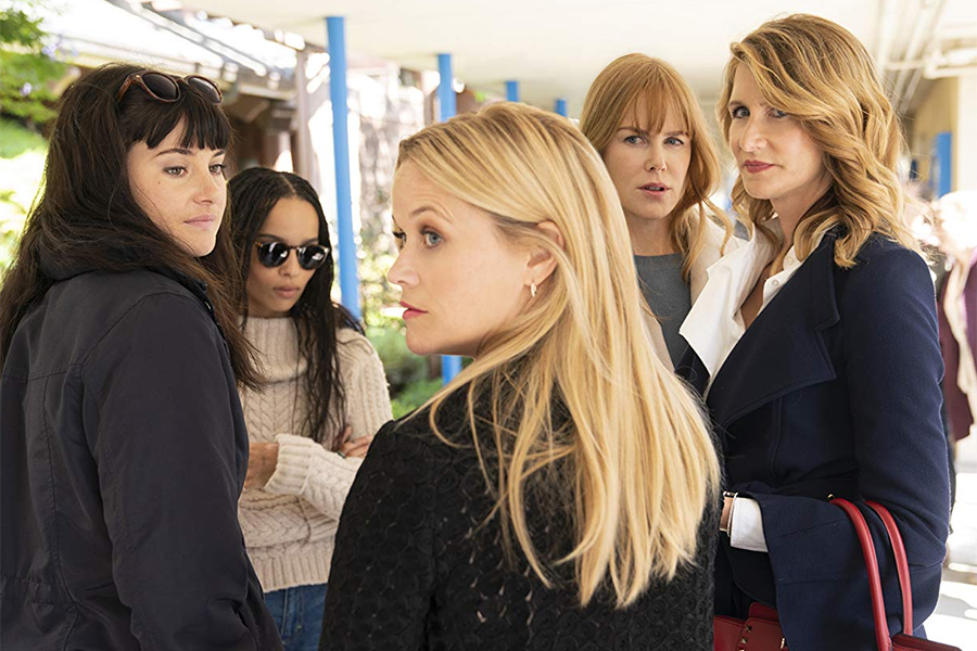 'Big Little Lies' Second Season on Disc Jan. 7
