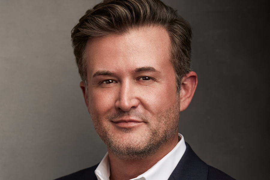 Disney+ Appoints Chris Loveall to International Content Post