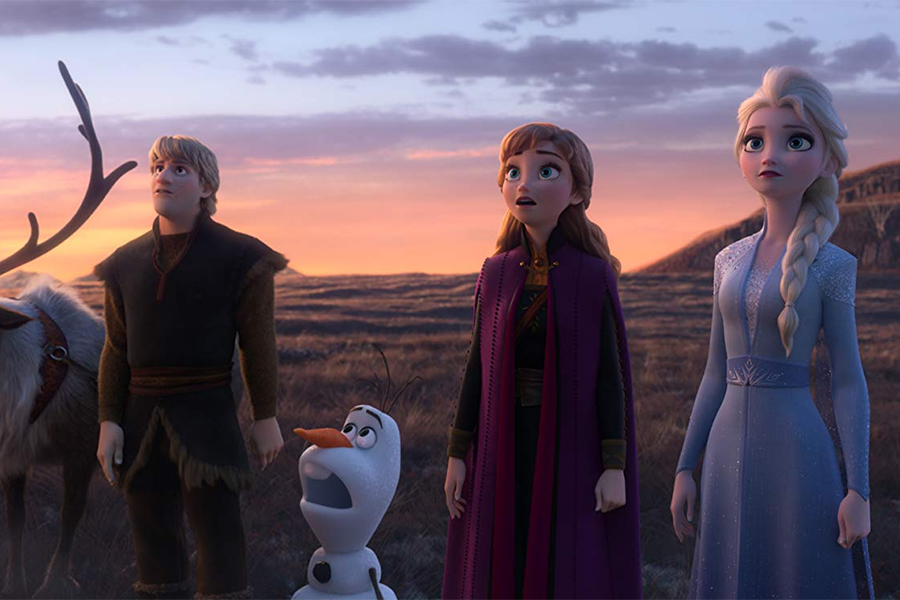 'Frozen 2' Theatrical Success Bodes Well for Home Entertainment
