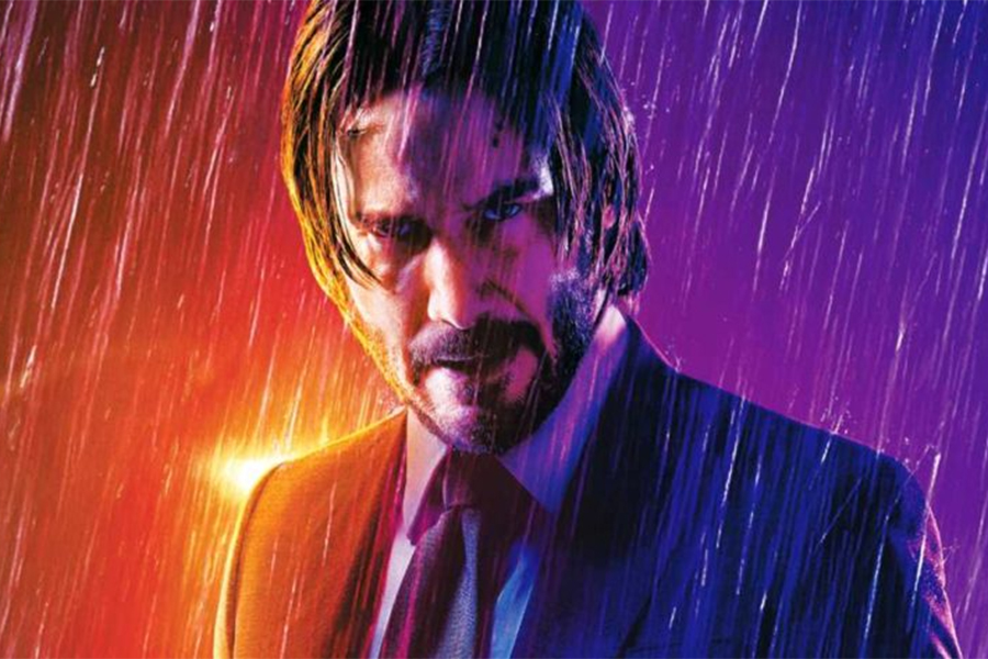 'John Wick' Helps Up Lionsgate Q2 Home Entertainment Revenue