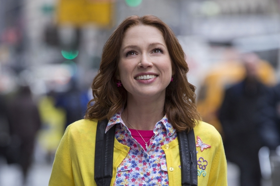 Complete Series Set of 'Unbreakable Kimmy Schmidt' Due on DVD and Blu-ray Feb. 4 From Mill Creek