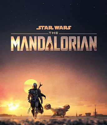 The Mandalorian: Chapter 1