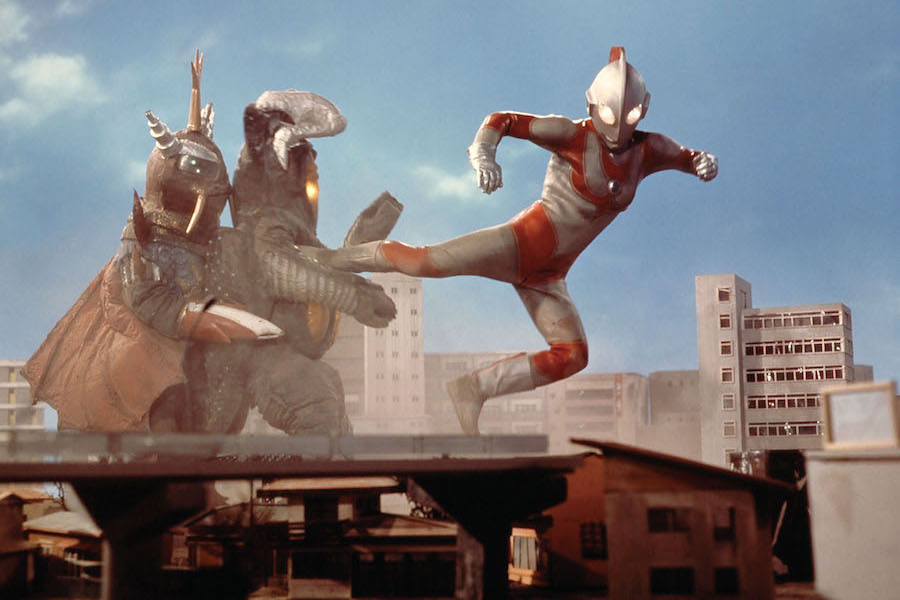 'Return of Ultraman' and 'Ultraman Orb: The Origin Saga' Flying to Blu-ray in February From Mill Creek