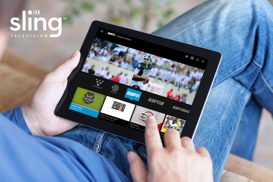 Sling TV Offering Free Month of Epix, Showtime and Starz