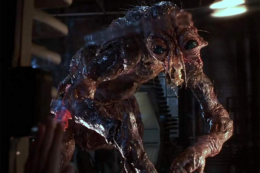 Scream Factory Releasing 'The Fly' Blu-ray Collection