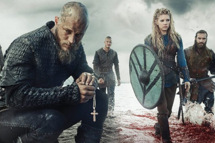 Netflix Partners with MGM for 'Vikings' Series Return
