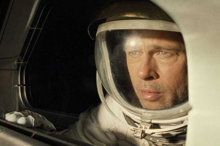 Brad Pitt's 'Ad Astra' Gets Home Release Dates
