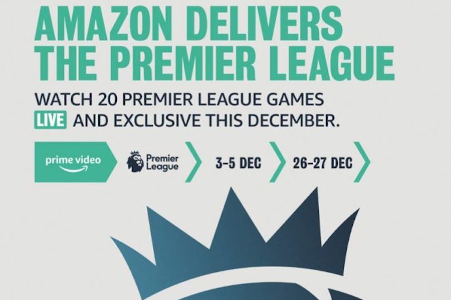 Amazon Prime Video Expands Live Sports Programming with BT TV Distribution Deal
