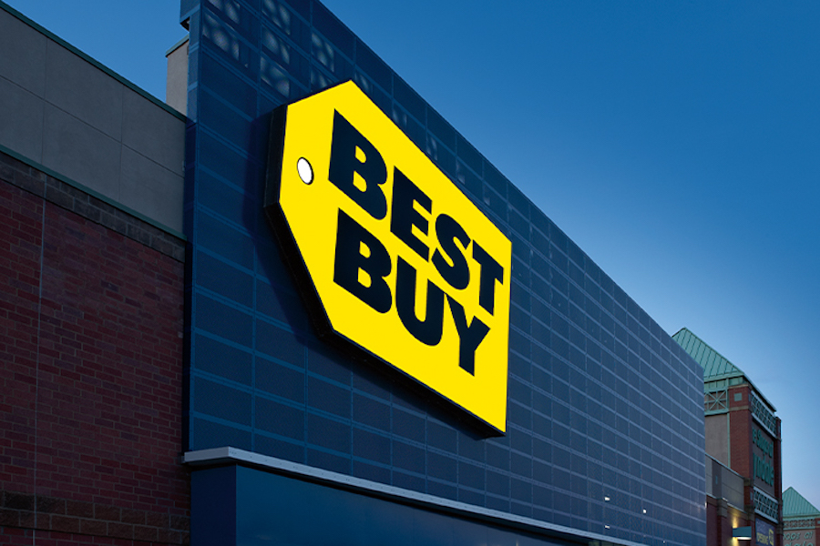Best Buy Ups Q1 Home Entertainment Revenue 9.5%