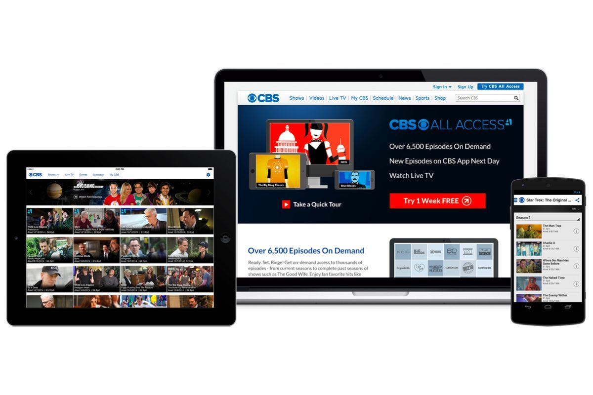 CBS All Access, Showtime Top Combined 10 Million Subs