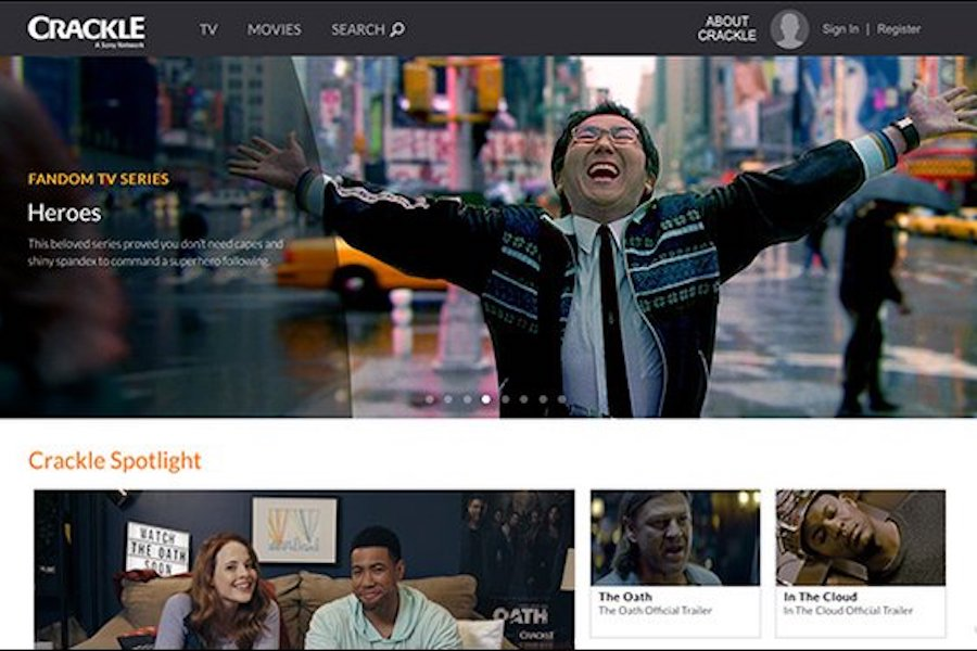 Crackle Joins Plex Streaming Video Platform