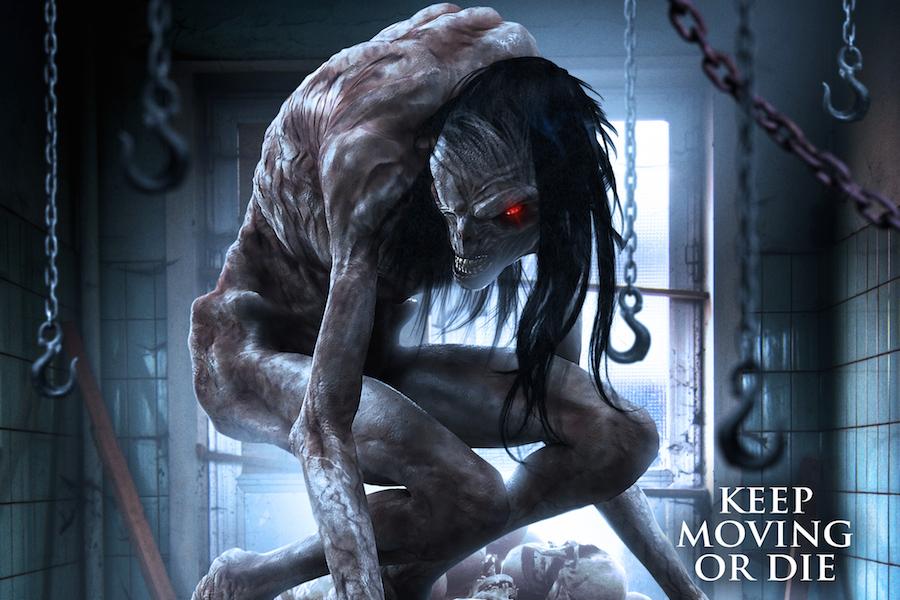 Skateboard Horror Film 'Darkslide' Due on DVD Nov. 12 From MVD