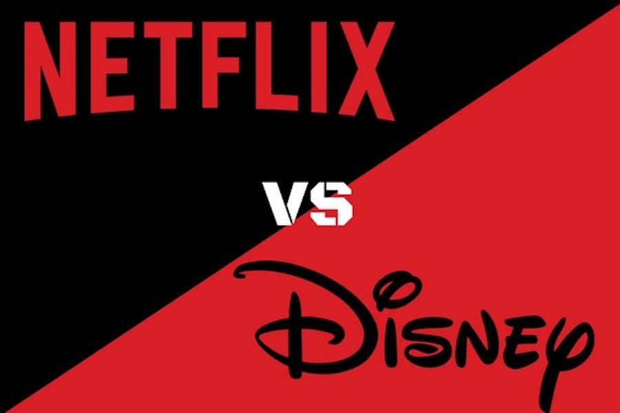 Netflix CFO: Disney+ Not More Popular Outside the U.S.