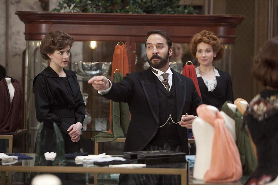 'Mr. Selfridge,' 'Wolf Hall' Among Titles Streaming in November on PBS Masterpiece Prime Video