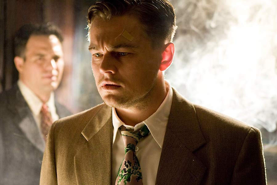 'Shutter Island' Heads to 4K Ultra HD Blu-ray Feb. 11 for 10th Anniversary