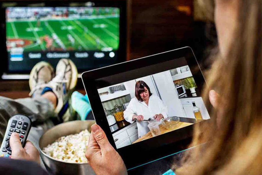 Parks: 300 OTT Video Services in U.S.