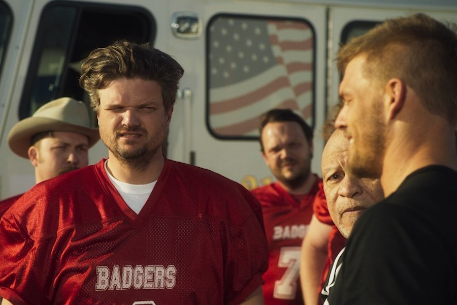 Lionsgate to Bow 'The Turkey Bowl' on DVD Jan. 14