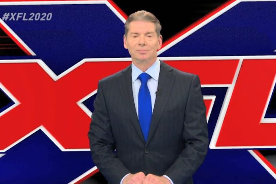 XFL Cancels Remaining 2020 Season