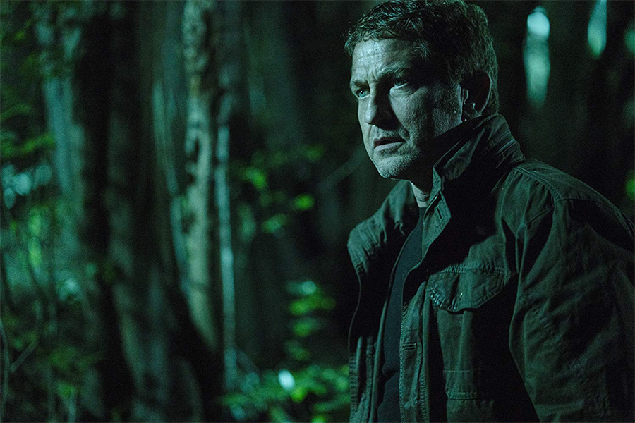 'Angel Has Fallen' Ascends to Top of Redbox Charts