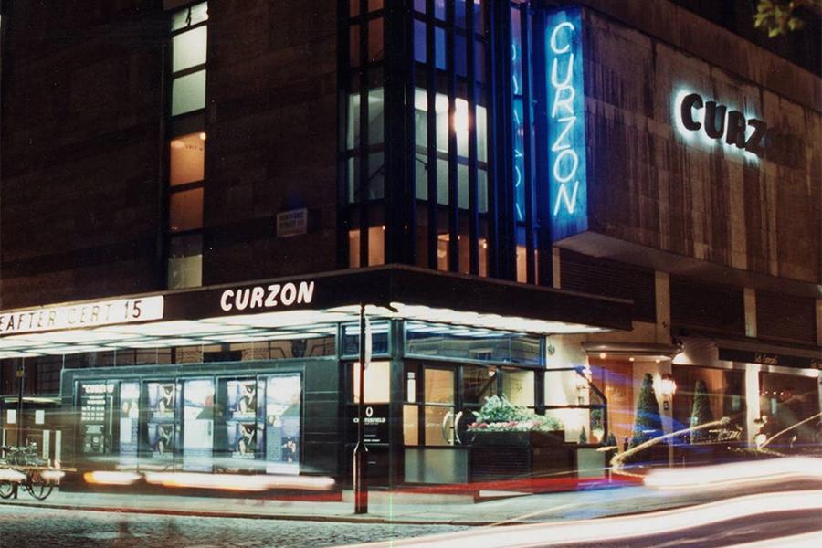 Cohen Media Group Acquires Curzon Cinemas, Including VOD Service