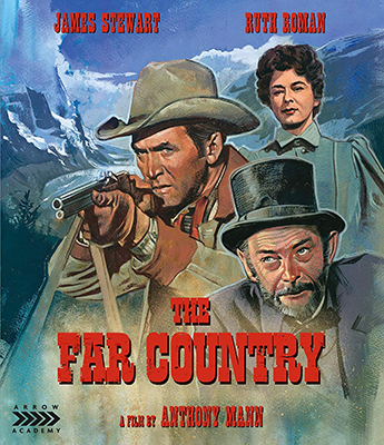 Mike's Picks: 'The Far Country' and 'The Bells of St. Mary's'
