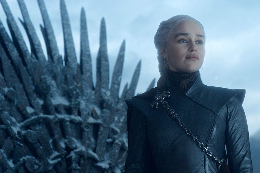 'Game of Thrones' Complete Series on 4K Disc Due Nov. 3