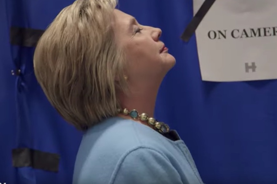 Docuseries 'Hillary' to Bow on Hulu March 6