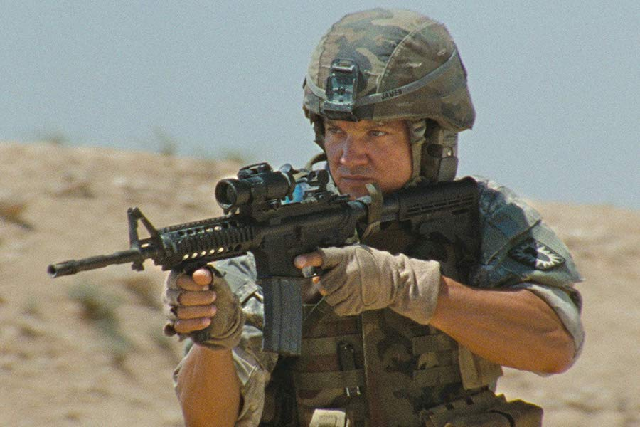 'The Hurt Locker' Coming to 4K Ultra HD Digital Feb. 4 From Lionsgate