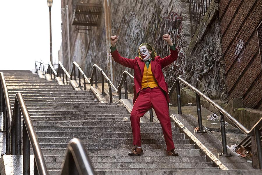 2020 U.K. Home Entertainment Revenue Jumped 26%; Warner's 'Joker' Top-Selling Title