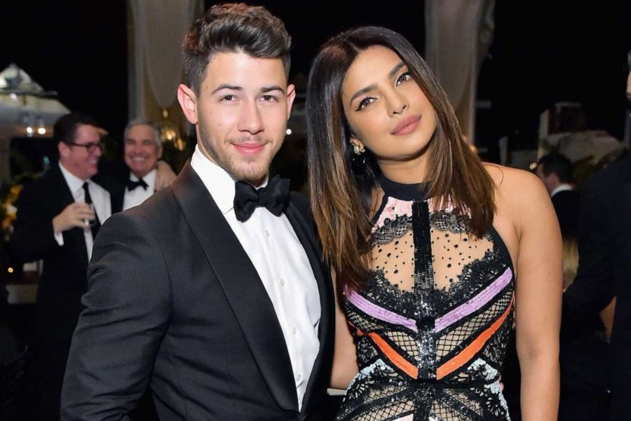 Amazon Greenlights Nick Jonas, Pryanka Chopra Reality Wedding Series