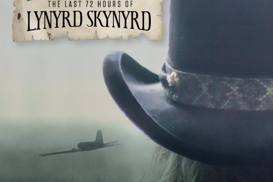 Rock Doc 'Lynyrd Skynyrd — I'll Never Forget You: The Last 72 Hours of Lynyrd Skynyrd' Due on DVD Dec. 13 From MVD
