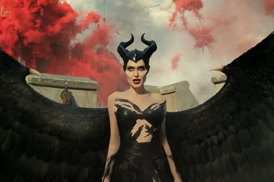 Merchandising: 'Maleficent' Is Mistress of Exclusives