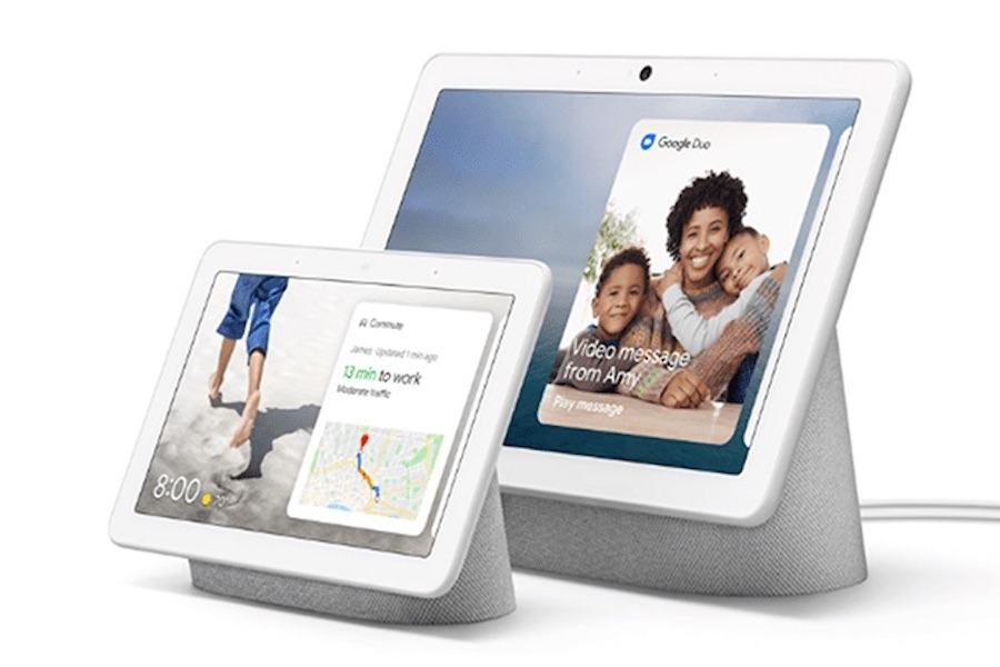 Sling TV Offering Free Google Nest Hub With Three-Month Pre-paid Subscription