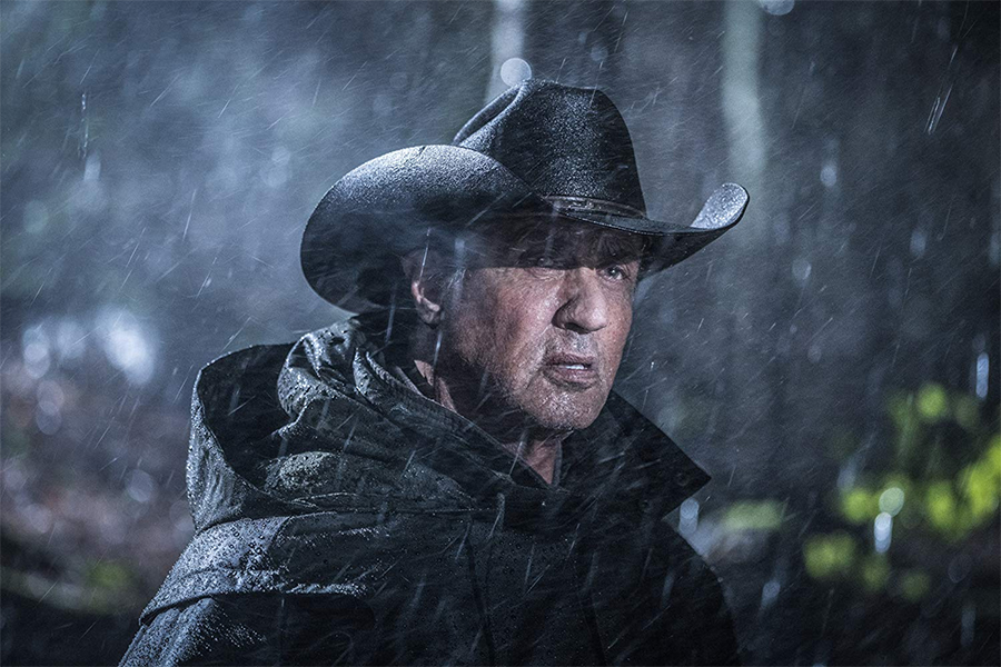 'Rambo: Last Blood' Tops Redbox Disc Rentals, 'Hustlers' Is On Demand No. 1