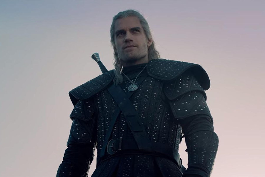 'The Witcher' Conjures No. 1 Spot on Parrot's TV Demand Charts